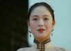 Occhi e sguardi in Let the Bullets Fly (2010) - scambio tra Flora e Zhang - 3