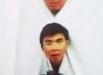 Gu Changwei, Feng Xiaogang, Jiang Wen (dall'alto)