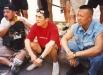 con Zhang Yimou sul set di Keep Cool