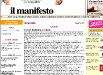 Il Manifesto - 25 Aprile 2006