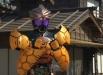 Kamen Rider OOO Burakawani Combo