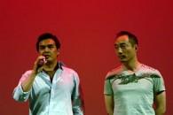Regista- Attore.  Altra doppia intervista. Asian Feast ha intervistato stavolta Chen Daming e Li Yixiang, rispettivamente regista e protagonista del film One Foot Off […]