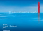 """Venezia, 62° edizione (30 Agosto – 10 Settembre 2005 ) Quasi un'edizione estiva del """"Far East Film Festival"""" di Udine. L'edizione 2005 del festival veneziano […]"""