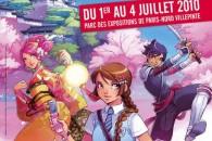 Parigi, ( 01 Luglio - 04 Luglio 2010 ) Il Japan Expo è uno dei maggiori eventi europei dedicati alla cultura popolare giapponese e si […]