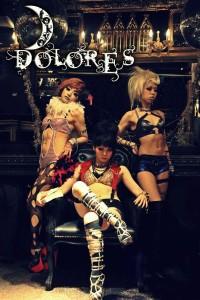Tokyo Dolores