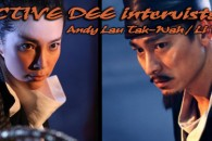 Intervista alla super star Andy Lau (Infernal Affairs, A Simple Life, La Foresta dei Pugnali Volanti, As Tears Go By, Boat People) e l'attrice Li Bing-Bing (The Forbidden Kingdom,  A World Without Thieves, The Message), protagonisti di Detective Dee.
