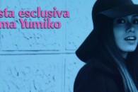 Abbiamo l'onore di presentare un'intervista esclusiva, unica al mondo e bilingue, alla reginetta del pinky violence, Katayama Yumiko.