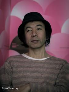 Tsukamoto Shinya Frankfurt