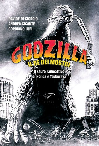 Godzilla Il Re dei Mostri