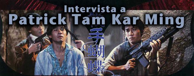 Uno dei maggiori autori del cinema di Hong Kong risponde ai nostri microfoni in una lunga intervista carriera.