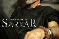 Immenso, epico, straordinario, Sarkar  è un blocco di marmo  nero, sorta di lapide funerea del noir indiano.