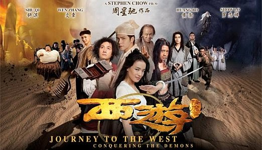 Journey To The West Vietnamese