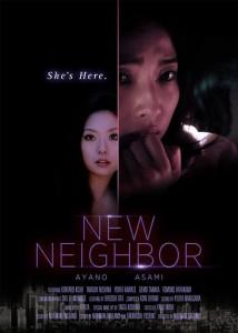 New Neighbor