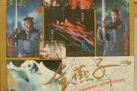 Uno dei tanti cloni di Storia di Fantasmi Cinesi che raccoglie numerosi stimoli dell'opera letteraria di Pu Songling.