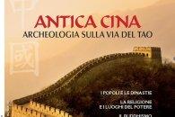 In edicola ORA un volume particolarmente intelligente e colto che racconta la storia della Cina in chiave archeologica. Consigliato!