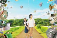 Murakami, l'Andy Warhol pop nel nuovo millennio passa alla regia con un'ideale fusione di Digimon, Kyary Pamyu Pamyu, Miku Hatsune e Louis Vuitton.