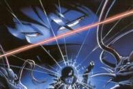 Dal Giappone degli anni '80, un film d'animazione di fantascienza permeato di torbido erotismo e creature. E' alla base del film di Hong Kong intitolato Wicked City.