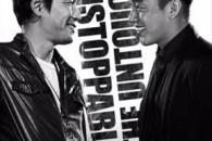 Terzo incasso della storia del cinema coreano e uno dei migliori film asiatici dell'anno, è il nuovo poliziesco di Ryoo Seung-wan (Arahan, The City of Violence)