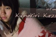 Dopo 6 anni siamo tornati ad intervistare il regista di Kichiku dai enkai, Freesia e My Man.