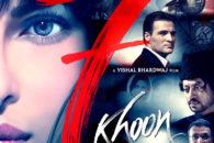 Arriva dall'India un interessantissimo thriller dal fascino visivo ricercato e regalato al volto mozzafiato della bella e brava Priyanka Chopra
