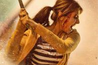 """Vicino agli horror """"polverosi"""" americani degli anni '70, NH10 è uno dei film indiani più tesi e violenti degli ultimi anni."""
