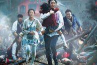 Ambisce al titolo di horror dell'anno il colossal coreano in salsa zombie Train to Busan. Dal regista del capolavoro The Fake.