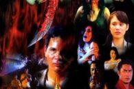 Dalla Thailandia un misconosciuto e raro titolo horror delirante, cheap e pieno di sangue.