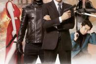 Wong Jing e Andy Lau in trasferta in Italia per girare l'ennesima commedia d'azione delirante. Mission Milano!