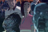 Prequel di animazione di Train to Busan, uscito un mese prima. Alla regia lo stesso regista. Uno dei film di genere più politici dell'anno.