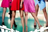 Sorta di remake di The Inspector Wears Skirts, una vorticosa commedia d'azione a base di sensuali poliziotte.