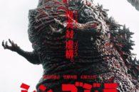Dopo dodici anni il vero Godzilla torna sullo schermo in un capolavoro cupo e politico dato in mano al regista di Evangelion.