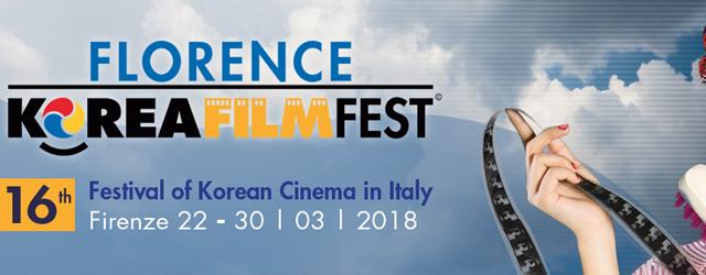 Siamo stati al Festival fiorentino dedicato al cinema coreano come ospiti e media parner e abbiamo raccolto qualche materiale e considerazione.