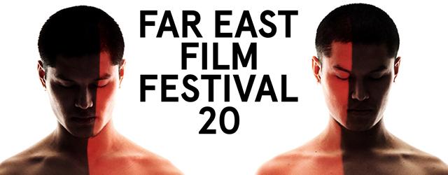 VENT'ANNI DI FEFF, VENT'ANNI DI ASIA IN EUROPA Oriente e Occidente come due gemelli per l'immagine ufficiale del #FEFF20.