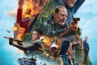 Jean Reno, Shu Qi, Andy Lau e Erik Tsang nel remake di Once a Thief di John Woo diretto dal regista di Tai Chi Zero e Tai Chi Hero.