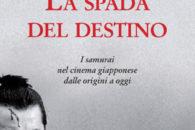Finalmente in Italia un volume fondamentale e definitivo sui jidaigeki, i film di samurai dell'ultimo secolo. 500 pagine di informazioni fittissime.