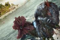 Arriva dalla Cina un inusuale horror fantascientifico pieno di creature giganti, insetti, modelle e morte. E fiumi di digitale al servizio del 3D.