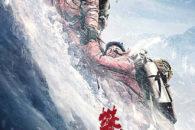 Il regista di Dragon Blade è alle redini di questo blockbuster con Wu Jing (Wolf Warrior 2), Zhang Ziyi (La Tigre e il Dragone) e Jackie Chan che narra della turbinosa spedizione del 1975 sulla cima dell'Everest da parte di un gruppo di alpinisti cinesi.