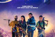 Finalmente è arrivato il 5 febbraio, data che aspettavamo, per guardare il tanto atteso Space Sweepers, film di fantascienza coreana. Ora su Netflix!